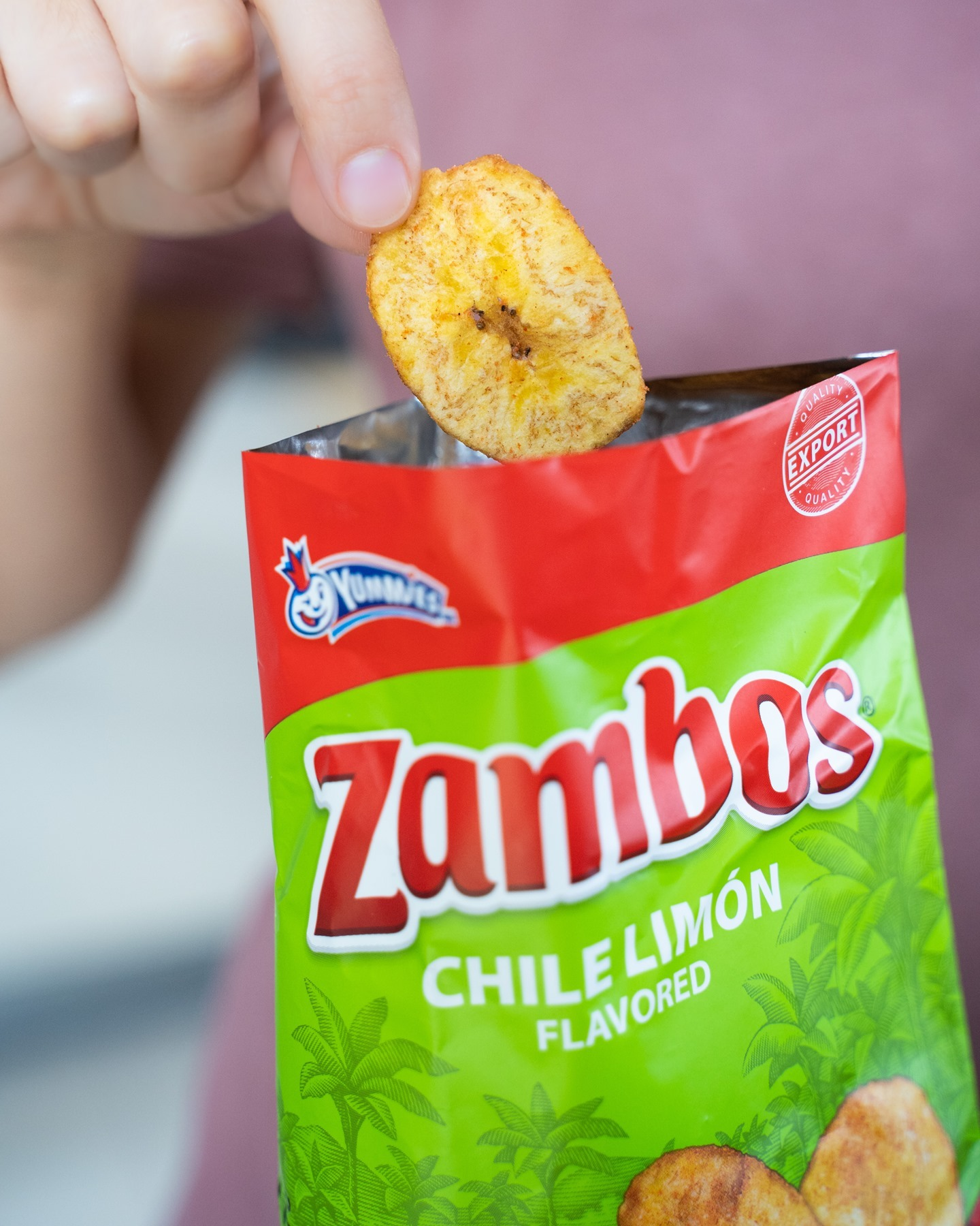 Did you know that the word Zambo dates back to colonial Spanish America?