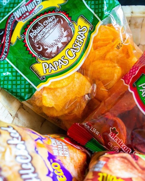 These Latino flavors that cant be beat
